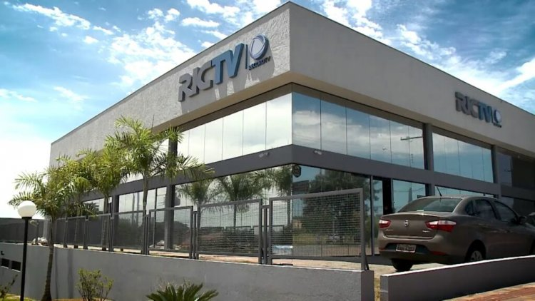 Record TV é tirada do ar e interditada após surto de Covid-19